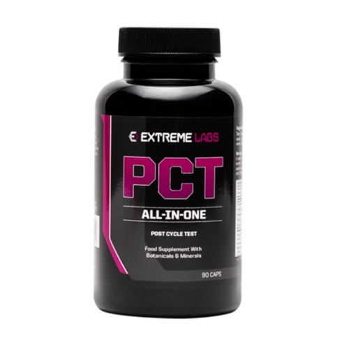 Extreme Labs PCT