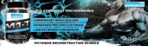 Advanced Pharma Prohormone