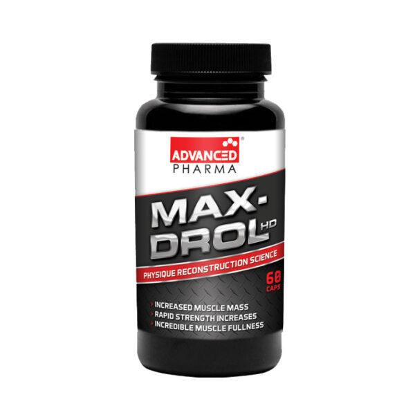 Advanced Pharma Max-Drol