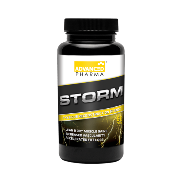 Advanced Pharma Storm