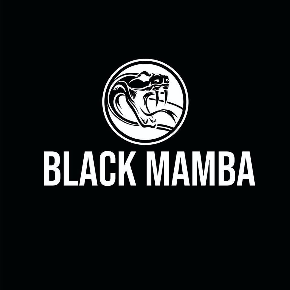 Black Mamba Sarms