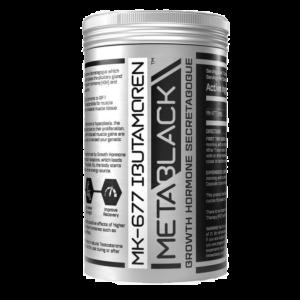 MK677 Ibutamoren - Metablack