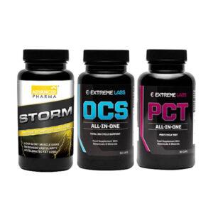 Advanced Pharma Storm Stack