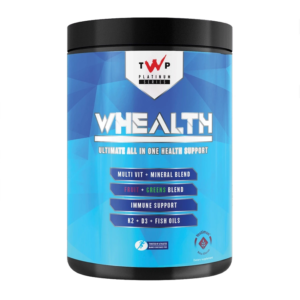 TWp Nutrition Whealth Multivitamin